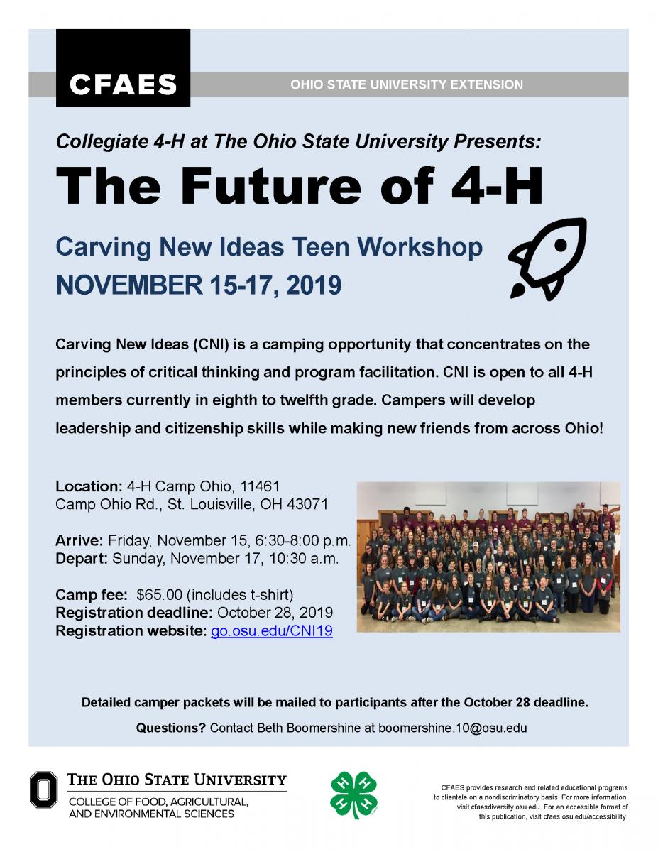 CNI Workshop